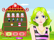 Play Girl makeover 9 Game