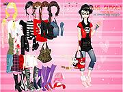Mall girl Spiele