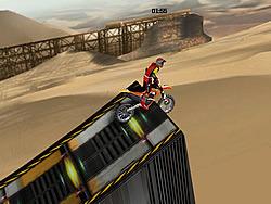 Gioca gratuitamente a Stunt Mania 3D