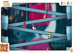 Minion Rush game
