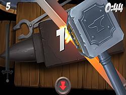 Jogar jogo grátis Blacksmith