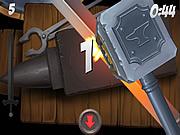 Juega al juego gratis Blacksmith