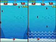 Permainan Marine Bombs