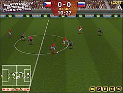Gioca gratuitamente a European Soccer Champions