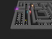 Juega al juego gratis Ghost Run