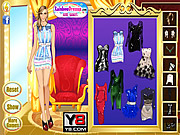 Kimmy Fashionista game