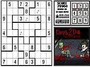 Jigsaw Sudoku - vol 2 game