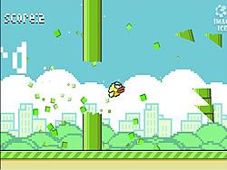 jeu Flappy Bird: Revenge Bird