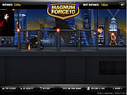 Magnum Force10 game
