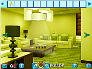 Wow Office Lounge Escape game