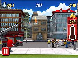 gra Lego City - My City