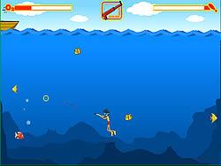 Fisher Boy game