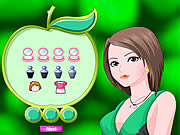Play Girl makeover 17 Game
