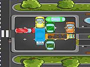 Chơi trò chơi miễn phí Parking Panic