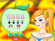 Girl Makeover 19 game
