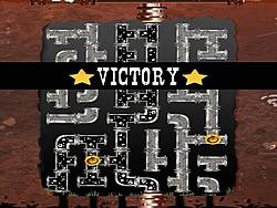 Black Gold Plumber game