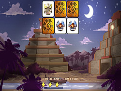 Inca Challenge game