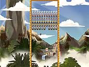 Maya Brick Breaker game
