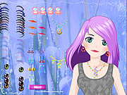 Play Girl makeover 21 Game