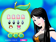 Play Girl makeover 22 Game