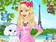 juego Walk in Paris