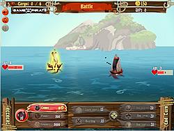 Caribbean Admiral game