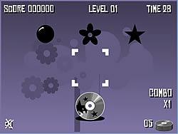 DJ Dec: Get Sorted game