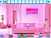 Wow Valentines Room Escape game