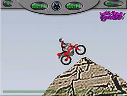 Lynx Bike 2 game
