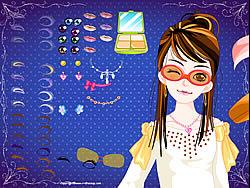 Girl Makeover 25 game