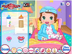 Baby Bonnie Blue game