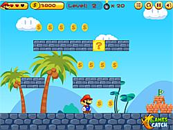Mario Great Adventure 6 game
