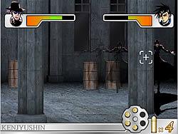 juego The Gun Spirit