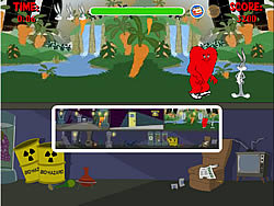 The Island of Dr. Moron game