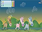 Horsey Racing game