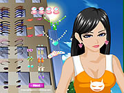 Play Girl makeover 28 Game