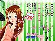 Play Girl makeover 32 Game