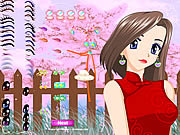 Play Girl makeover 33 Game