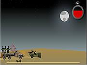 Art of War: El Alamein game