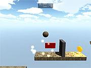 Vunaki's Ball Game game