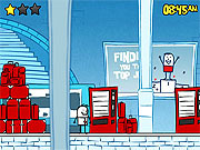 Job Runner game