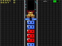 Power Glove Monkey game