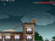 Fratboy House Wars game