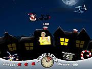 Play Santa vs jack Game