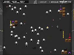 Vile Strobo game
