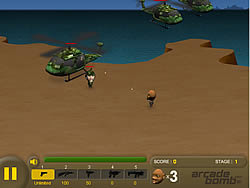Permainan Island Colonizer
