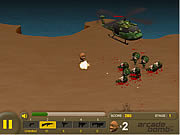 Play Island colonizer Game