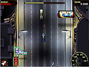 Play Deadly race Game