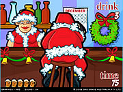 Play Christmas party Game