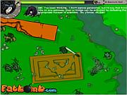 Mountain Adventure game